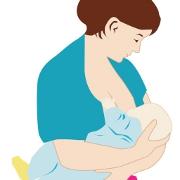 Obezitatea materna poate afecta sansele de alaptare a copilului