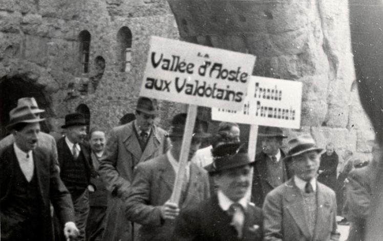 Blog dell' Associazione Scelte Giovani (Aosta)