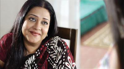 Bangladeshi TV Natok Actress