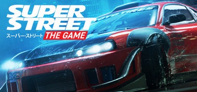 Super Street The Game-HOODLUM