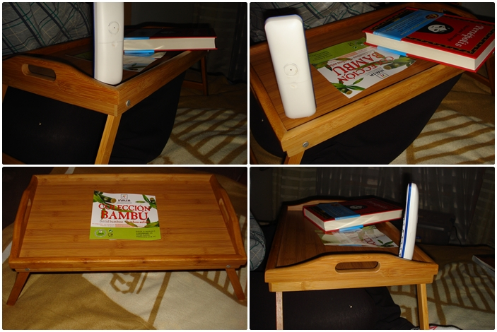 Bloggingstorming regalos de cumple 2012 - Mesitas para desayunar en la cama ...