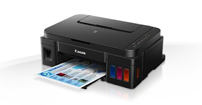 Canon PIXMA G3400 Drivers Download, Review and Price
