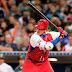 Frederich Cepeda: Nadie en el mundo va a impedir que siga jugando béisbol