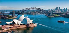 2023 - Sydney, Australia