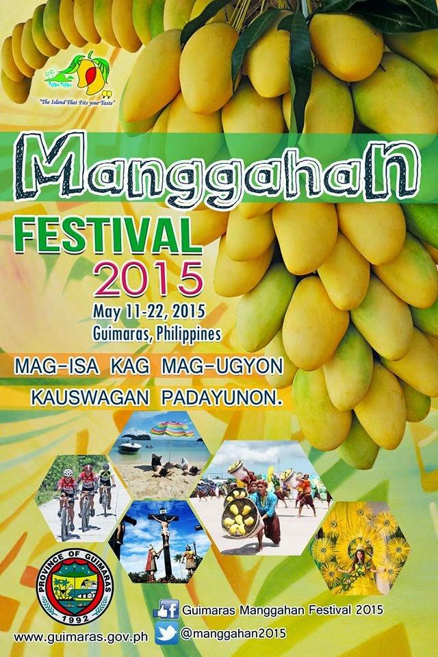 Manggahan Festival 2015
