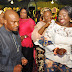 is Eminence John Cardinal Onaiyekan, Actor Charles Awurum & others attends the grand opening of Tee S Cee Event Center