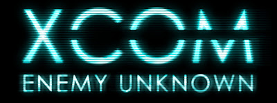 XCOM: Enemy Unknown Logo - We Know Gamers
