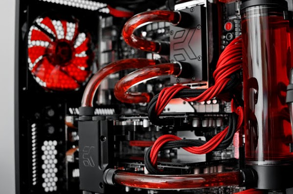 Complete Guide To Watercooling