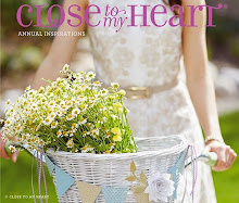 Close To My Heart Spring/Summer 2014 idea book