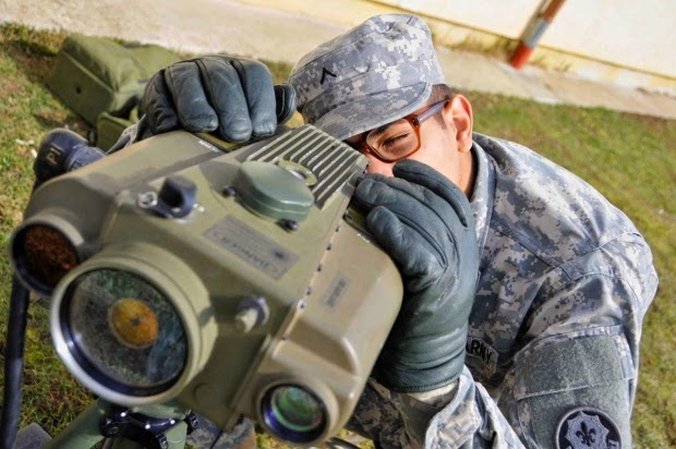Military News - 'Eye of God' system looks to up accuracy of portable laser targeting