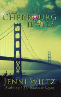 The Cherbourg Jewels by Jenni Wiltz