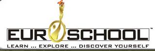 Euro School Wakad Logo