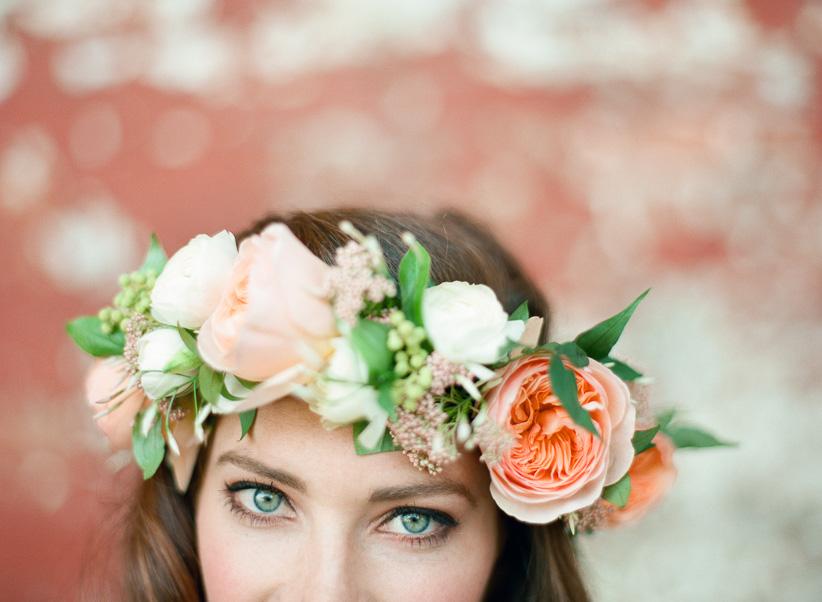 венки своими руками на свадьбу