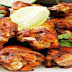 Baked Thai Chicken Wings Recipe