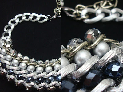 Schöne Colliers von BonPrix