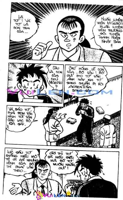 Jindodinho - Đường Dẫn Đến Khung Thành III Tập 53 page 112 Congtruyen24h