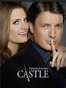 Castle Temporada 4x12