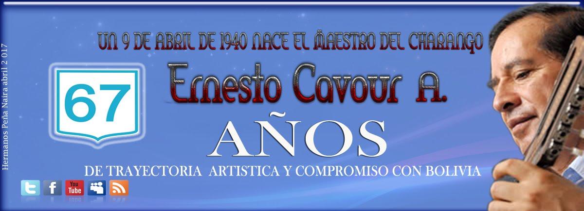 Ernesto Cavour A.