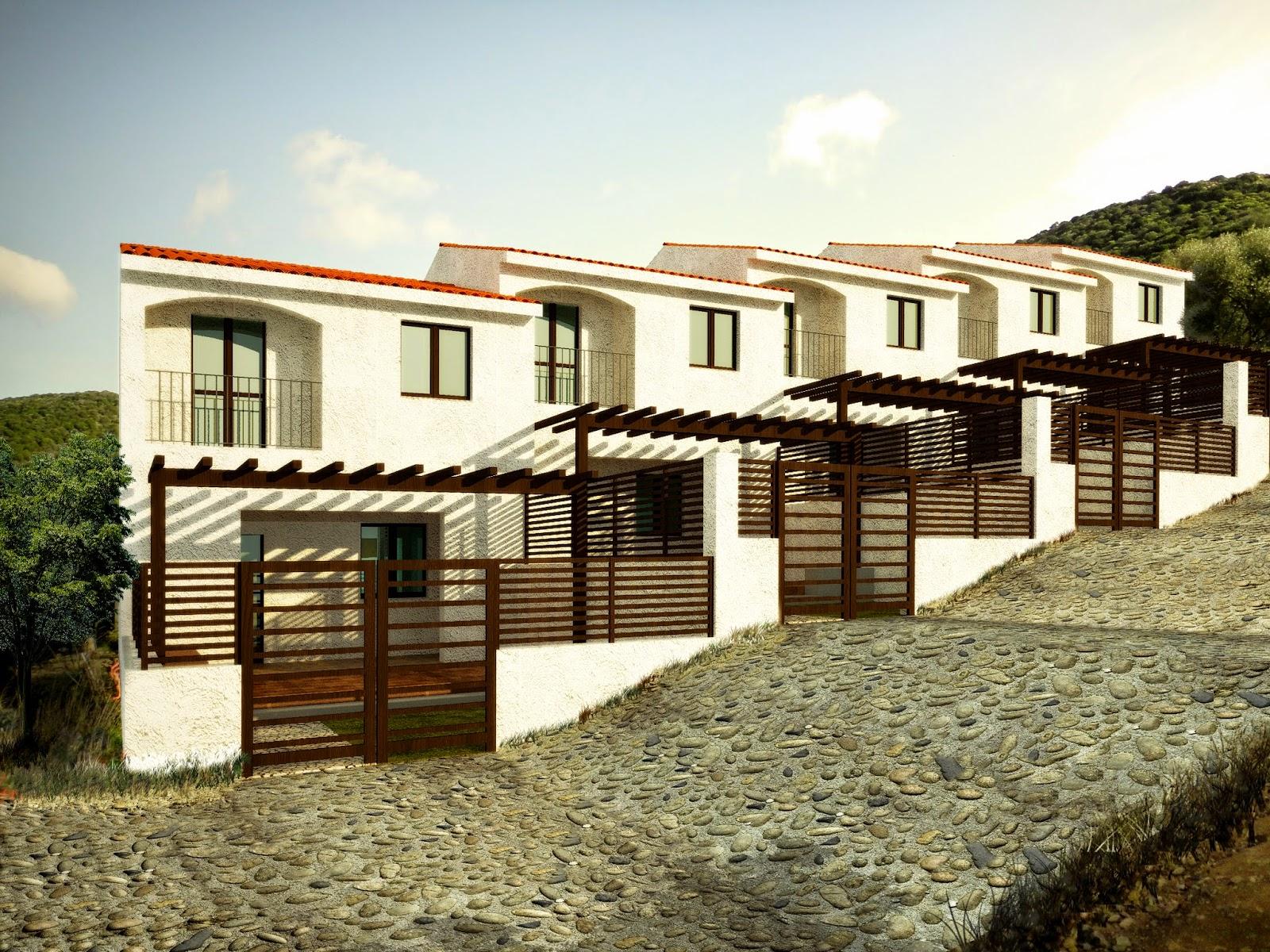 Spiga marco c sas costruzioni edili vendita villette for Planimetrie in vendita