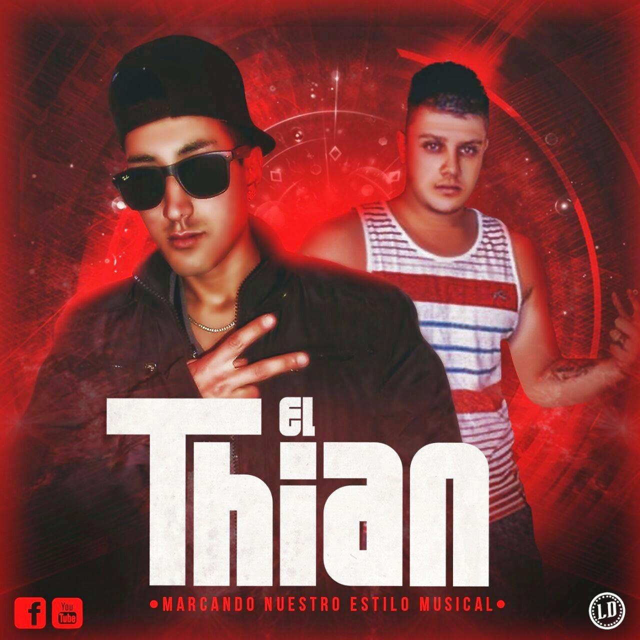 El Thian - Ella Quiere - (Noviembre 2014)
