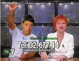 Renzi+Wanna