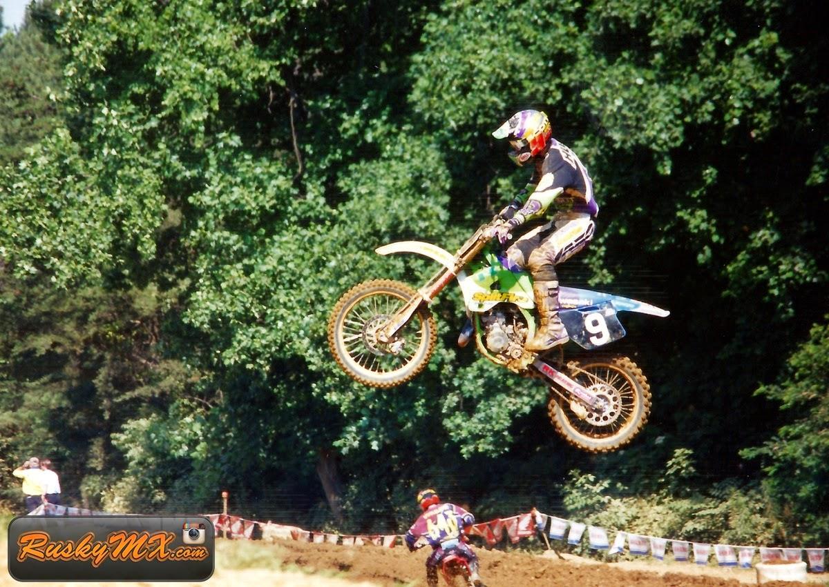 Ryan Hughes Budds Creek 1995