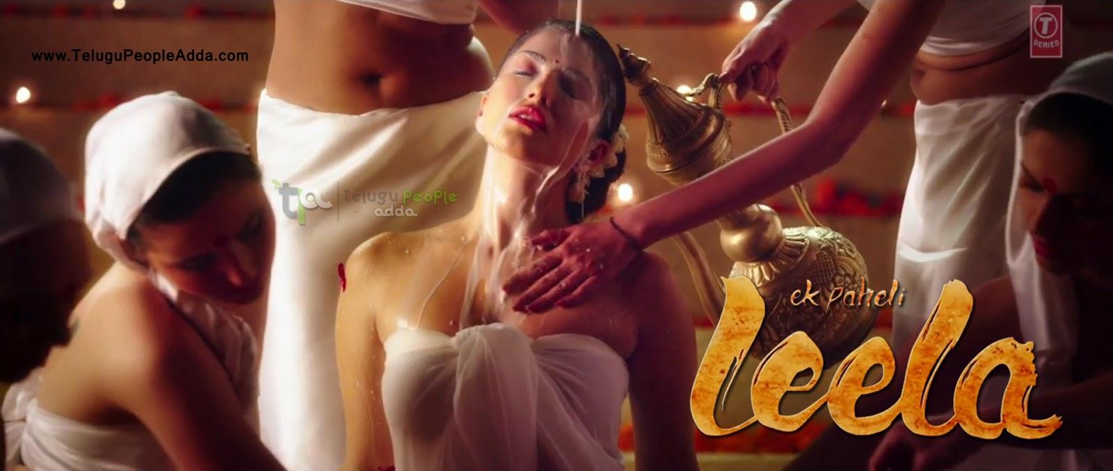 Sunny Leone Ek Paheli Leela Official Trailer