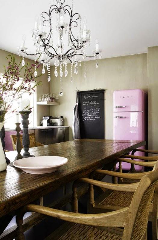 coole und au ergew hnliche k che von grossstadtkind. Black Bedroom Furniture Sets. Home Design Ideas