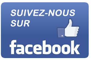 Page Facebook de la Médiathèque