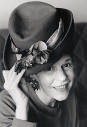Jaqueline Girdner