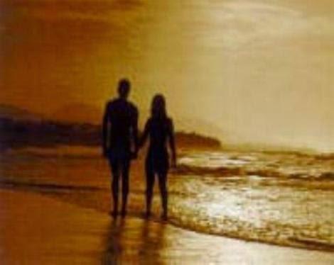 Frases de amor, milagros, caminar, tiempo.
