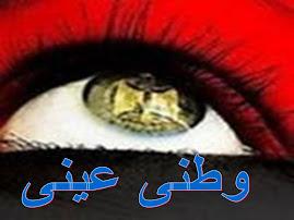 مصر التى فى خاطرى وفى دمى
