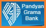 Pandyan Grama Bank, Tamil Nadu, Graduation, Bank, pandyan grama bank logo