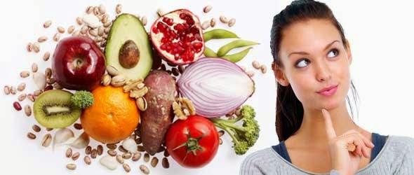 cara alami atasi kolesterol