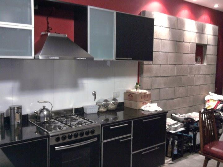 Amoblamientos tientta amoblamientos de cocina modernos - Amoblamientos de cocina modernos ...
