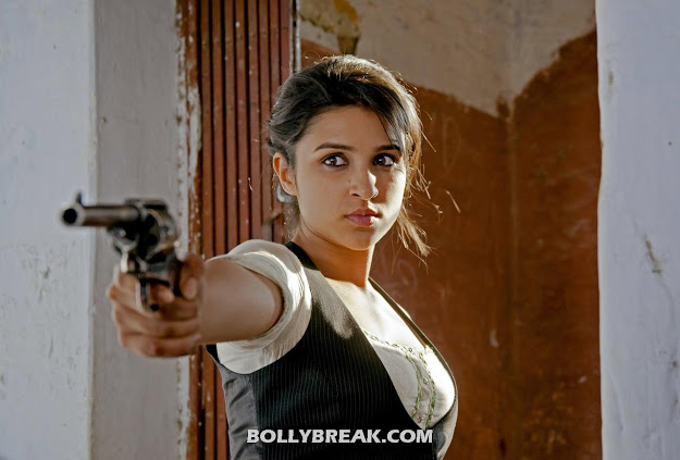 Parineeti Chopra Hot HD Photo