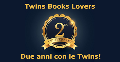 Partecipo al giveaways del blog Twins Books Lovers