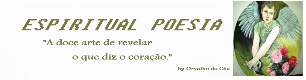 ESPIRITUAL-POESIA