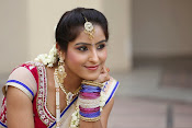 Actress Sony looking Gorgeous in Saree-thumbnail-9