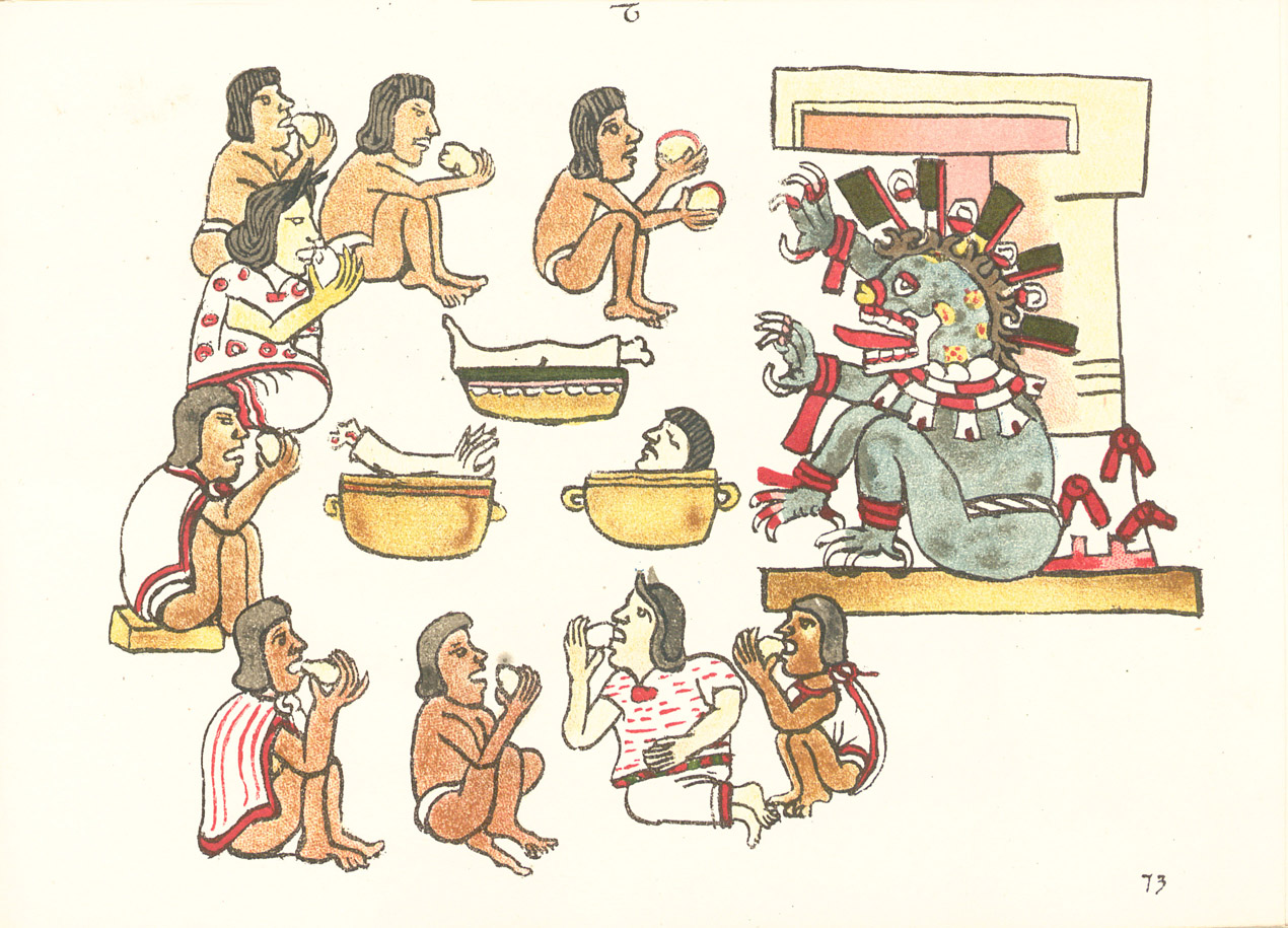 Сын индейца и негритянки 4 фотография