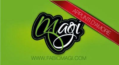 """""""Appunti d'amore"""", il debutto di Fabio Magi"""