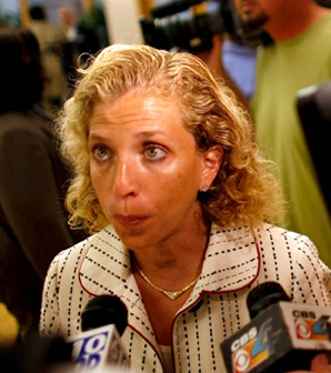 Debbie Wasserman 