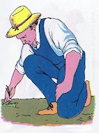 Guia do Agricultor Urbano - em inglês