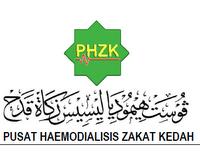 Jawatan Kerja Kosong Pusat Haemodialisis Zakat Kedah