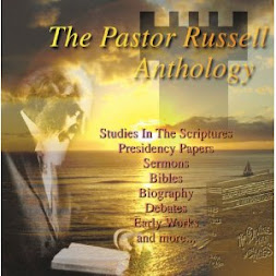 Pastor Russell Said, online database of Russell&#39;s writings