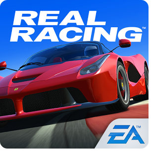 Real Racing 3 v2.7.0 Mod [Unlimited Money & All Cars]