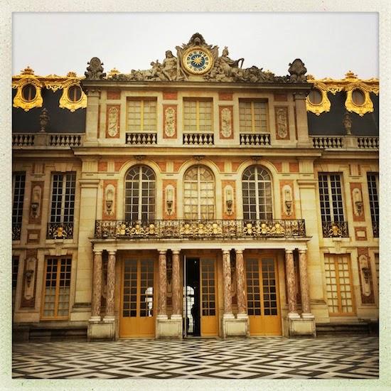 Postcards from Paris: Part 3