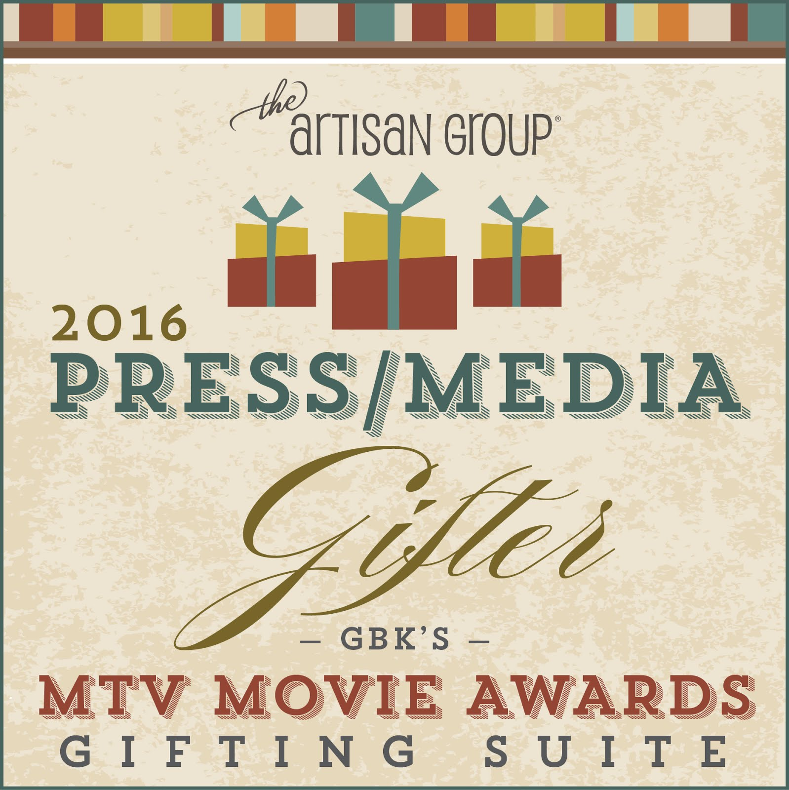 Press Gifter Badge