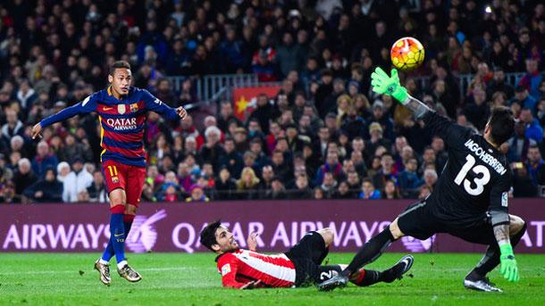 Iago Herrerín lamentó el resultado final contra el Barça