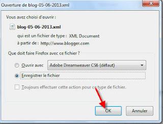 بالصور نسخة احتياطية مدونة بلوجر 5.jpg